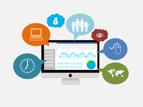 Benefits of Combining Google Analytics and Android