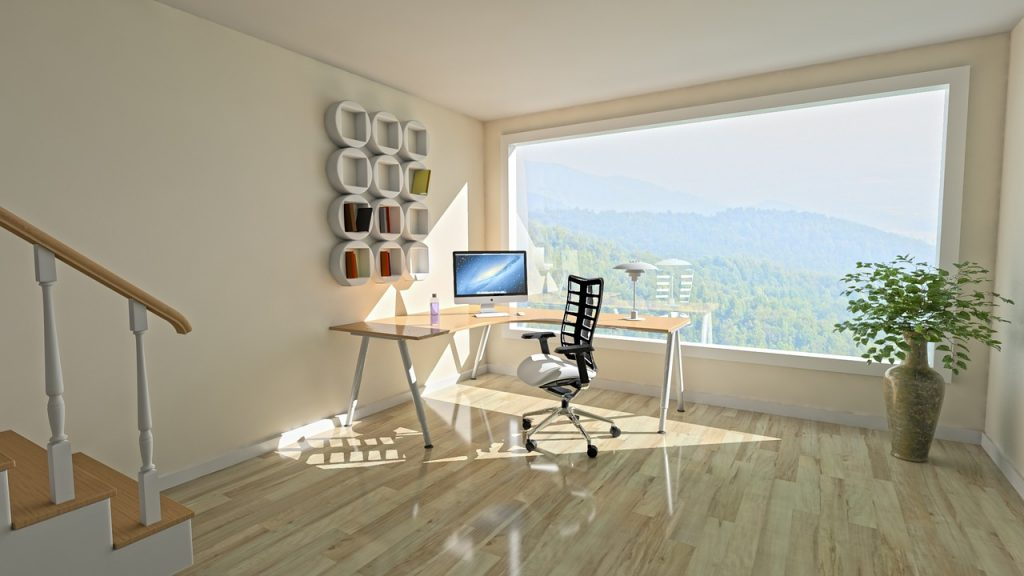How Office Furniture Can Affect Workplace Productivity