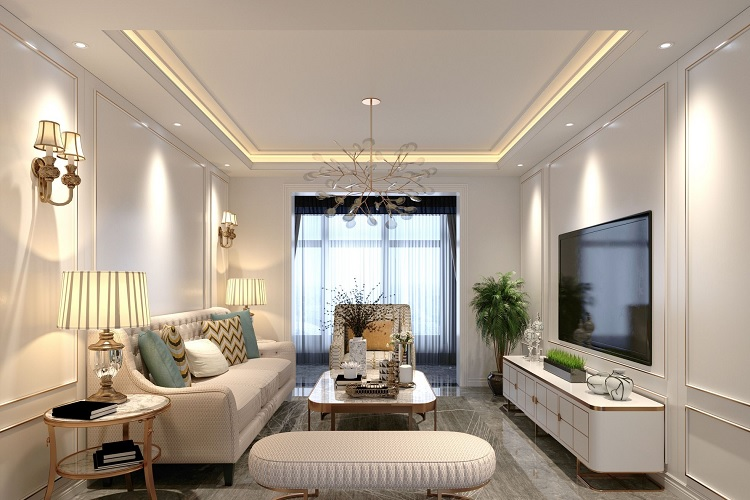 Best-Ceiling-Decoration-Ideas-in-Low-Budget-for-Living-Room